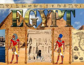 #10 for Egypt Banner by IllusionG