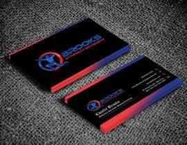 creativepagol tarafından Brooks Strength Movement Business Card için no 40