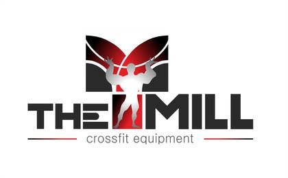 #51 for Logo design for The Mill by TOPSIDE