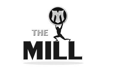 #30 for Logo design for The Mill by warzconcepcion