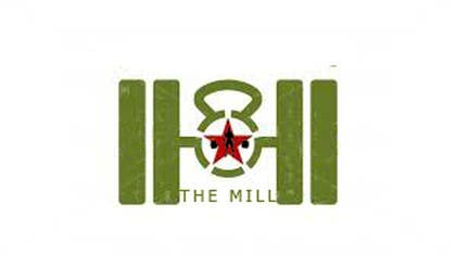 #49 for Logo design for The Mill by warzconcepcion