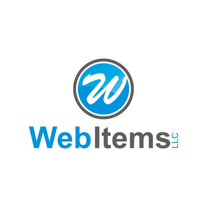 #32 for Design a Logo for Web Items LLC company by ibed05