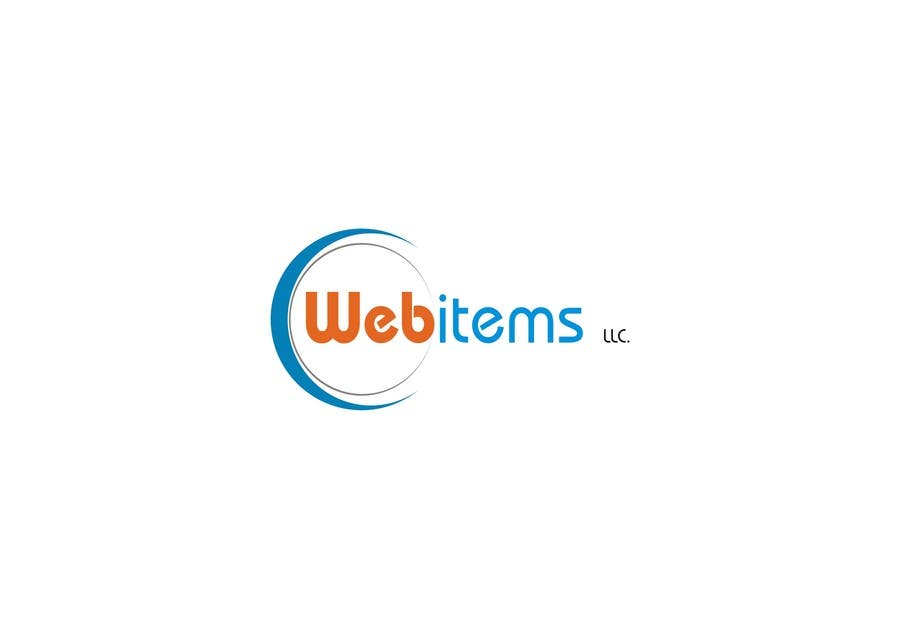 #48 for Design a Logo for Web Items LLC company by shobbypillai