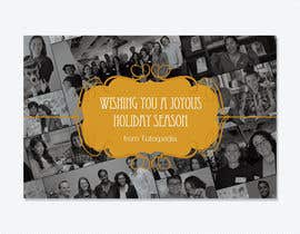 nº 64 pour Design a Flyer for Tutorpedia's holiday postcard! par VrushaliSingh