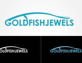 #28 for goldfishjewels logo af Expartsaifull