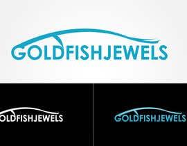Nro 28 kilpailuun goldfishjewels logo käyttäjältä Expartsaifull
