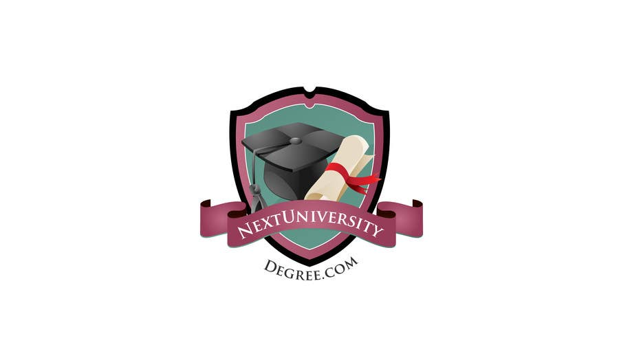 Penyertaan Peraduan #15 untuk Design a Logo for websites NextUniversitydegree.com and Nextgoodcareer.com