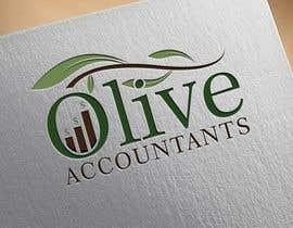 surajitsaha24484 tarafından logo design for Olive Accountants için no 5