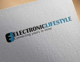 #20 for Design a Logo for Electronic Lifestyle by willembw
