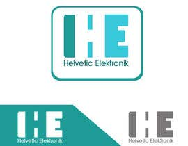 angvonnie tarafından Design eines Logos for helvetic-elektronik.ch & shopping-haus.ch için no 20
