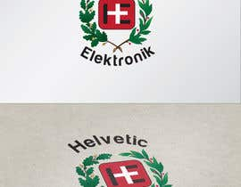 #21 for Design eines Logos for helvetic-elektronik.ch & shopping-haus.ch by MariMari89