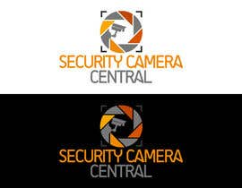 #12 for Design a Logo for my security camera webshop af vladspataroiu