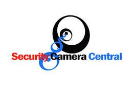 #8 for Design a Logo for my security camera webshop af naiksubhash