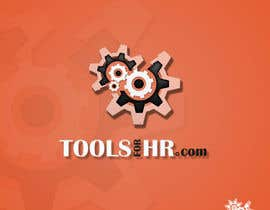 #28 for Designa en logo for toolsforhr.com by mjbheda