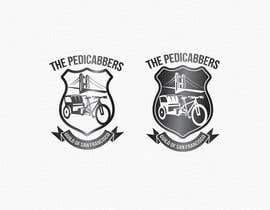 MagicVector tarafından Improve design of Badge/Symbol for a Pedicabbers Guild için no 2