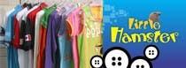 Website Design Entri Peraduan #27 for Design a Banner and template for clothing shop