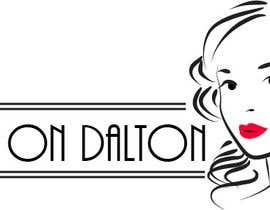 #244 dla Logo Design for HAIR ON DALTON przez katbarrow86
