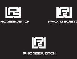 #60 for Diseñar un logotipo for smartwatch brand by arteastik