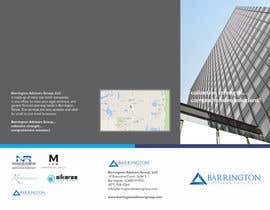 #9 untuk Design a Brochure for our new company oleh barinix
