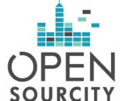 #13 para Design a Logo for Open Sourcity por patlau