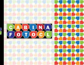 #10 para Design a Logo (and pattern) for Photo Booth business por manish997
