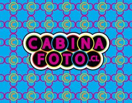 #11 for Design a Logo (and pattern) for Photo Booth business by eydunasason
