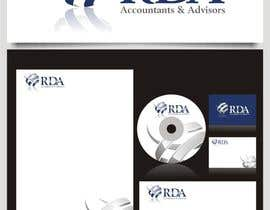 #555 for Design a Logo for an Accounting and Business Advisory Firm by indraDhe