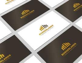 Nro 46 kilpailuun Design a Logo käyttäjältä kinaman94