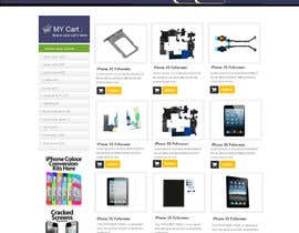 nº 20 pour Unique affiliate website par MagicalDesigner