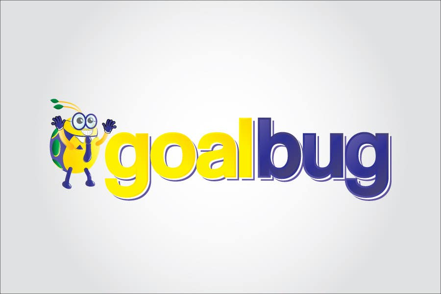 "#20 for Design a Logo for ""Goal Bug"" by dannnnny85"