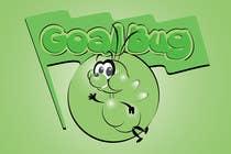 """Graphic Design Konkurrenceindlæg #58 for Design a Logo for """"Goal Bug"""""""