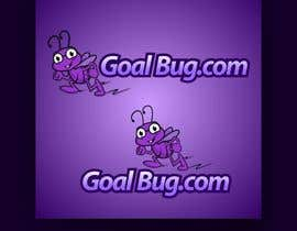 "#80 para Design a Logo for ""Goal Bug"" por marscortejo"