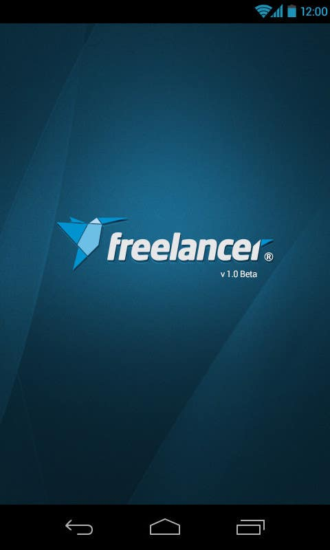 #47 for Freelancer.com is looking for a talented android app designer! by posspoint