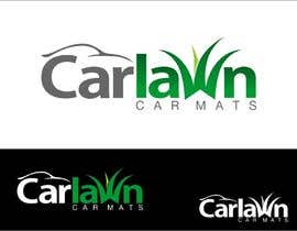 #43 for Carlawn Logo by arteq04