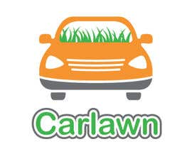 #71 for Carlawn Logo by DavidClarkDesign