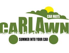 #68 for Carlawn Logo by DI3GO4