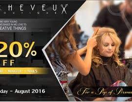 ridwantjandra tarafından Improve a Flyer Design for a Beauty Salon için no 29