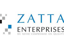 #52 para Design a Logo for ZATTA ENTERPRISES por primavaradin07