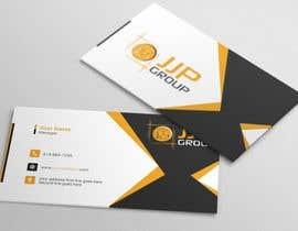 Nro 18 kilpailuun Design some Business Cards käyttäjältä manzarnazar786