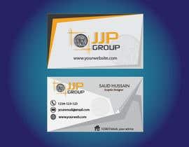Nro 6 kilpailuun Design some Business Cards käyttäjältä Saudhussaina96