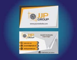 Nro 7 kilpailuun Design some Business Cards käyttäjältä Saudhussaina96
