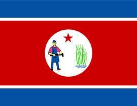 Nro 27 kilpailuun Need Flag Design Vectorized käyttäjältä dipakart