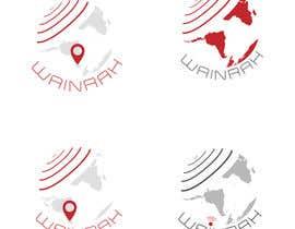 Nro 49 kilpailuun Design a Logo for GPS website käyttäjältä onetimearound