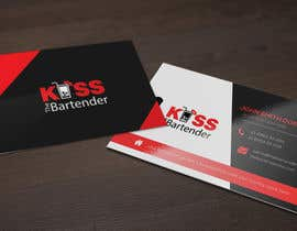 #154 for Design some Business Cards for a mobile bartending business by aruphalder11