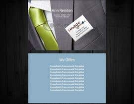 #16 for Business Card Design for Image Innovators af F5DesignStudio