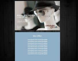 #48 for Business Card Design for Image Innovators by F5DesignStudio
