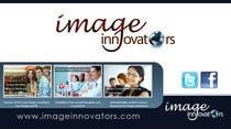 Graphic Design Konkurrenceindlæg #67 for Business Card Design for Image Innovators