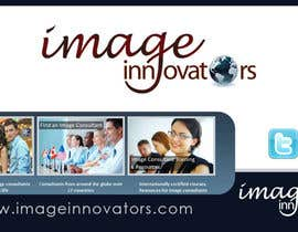 nº 67 pour Business Card Design for Image Innovators par mohyehia
