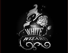 nº 242 pour Logo Design for (The Amazing Acha Cha) and (The White Wizard) par jacklooser