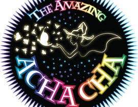 #241 para Logo Design for (The Amazing Acha Cha) and (The White Wizard) por IvanMitur